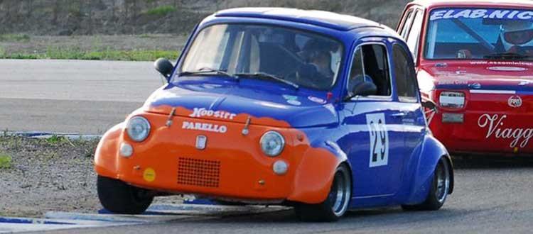 SGB Rally tra Coppa Nissena e Bronte