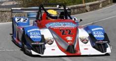 La 25ª edizione del Trofeo Scarfiotti quarto round del tricolore della montagna