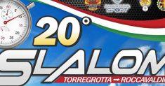 Al via con 120 iscritti la ventesima edizione dello Slalom Torregrotta-Roccavaldina.