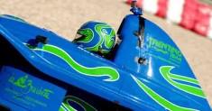 La Scuderia Speed-Motor alla 57ª Monte Erice