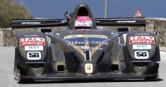Gara test per Christian Merli alla Castellana
