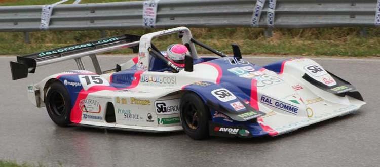 Trofeo Scarfiotti: grande evento a fine maggio con l'italiano moderne e l'italiano storiche