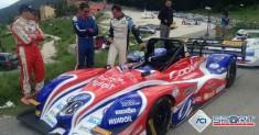Simone Faggioli domina il 25° Trofeo Lodovico Scarfiotti