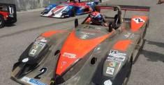 Solo quarti posti per la Speed Motor nella tappa del CIVM a Sarnano