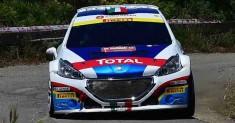 Andreucci-Andreussi in testa alla 99ª Targa Florio. Domani la seconda tappa