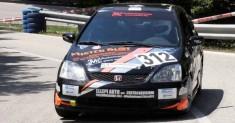 Magliona Motorsport rilancia Cossu nell'Europeo Montagna