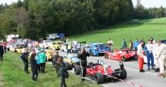 La 35ª Bergrennen Mickhausen avverrà solo per un miracolo