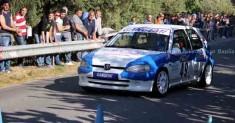 Pieno di coppe per la Nebrosport alla 20ª edizione dell'Autoslalom Torregrotta-Roccavaldina