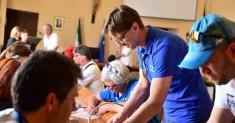 La 25ª edizione del Trofeo Lodovico Scarfiotti pronta per il via delle prove di ricognizione