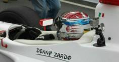 """Il trevigiano Danny Zardo, plurititolato in pista e in salita, entra nella """"famiglia"""" Speed Motor"""
