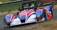Di Faggioli il miglior tempo delle prove del 25° Trofeo Scarfiotti