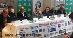 Presentata la 44ª edizione della Subida Internacional al Fito