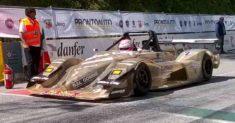 Merli torna al volante dell'Osella FA30 nel 25° Trofeo Scarfiotti