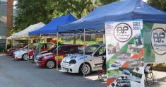 Il CIVM alla quarta prova con il 25° Trofeo Scarfiotti a Sarnano