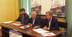 Conferenza stampa di presentazione Trofeo Ludovico Scarfiotti