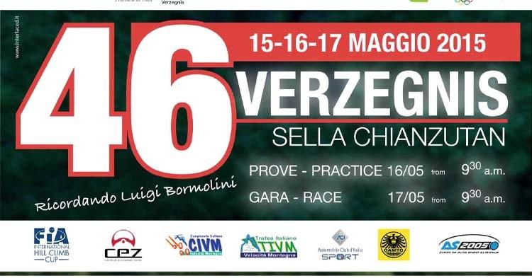 Quota 257 iscritti alla 46ª Verzegnis-Sella Chianzutan!