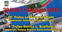 Prorogate le iscrizioni al Trofeo Scafiotti