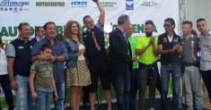 La Sila Racing TEAM scuderia Prima Classificata alla Coppa Sila 2015