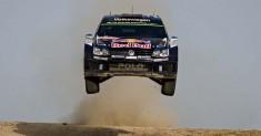 Ogier – Ingrassia vincono per la terza volta il Rally Italia Sardegna