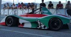 83 piloti prenderanno il via al 30° Maxi Slalom Salerno Croce di Cava