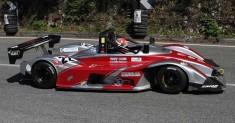 Fattorini e la Speed Motor tornano sul podio alla 53ª Rieti Terminillo – 51ª Coppa Bruno Carotti