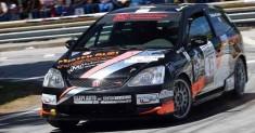 Magliona Motorsport rilancia Tonino Cossu nell'Europeo Montagna