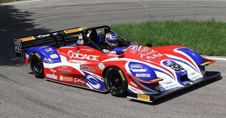 Doppio trionfo per Simone Faggioli e la Sport Made in Italy nella 65ª Trento Bondone