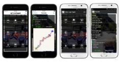 Il 50° Trofeo Luigi Fagioli diventa la prima cronoscalata smart