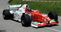 La Sport Made in Italy con Bormolini al via della Glasbachrennen 2015