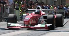 Fausto Bormolini e la Sport Made in Italy a podio anche nella Dobsinsky Kopec