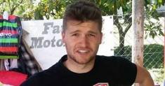 Michele Fattorini galvanizzato dal terzo posto al Terminillo