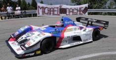Christian Merli terzo nella 65ª Trento Bondone
