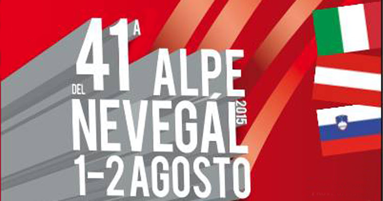 Sono 211 che hanno perfezionato l'iscrizione alla 41ª Alpe del Nevegal