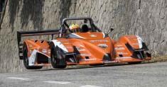Grandi sfide per Cubeda Corse a Gubbio in CIVM