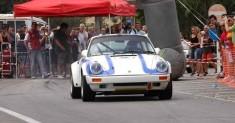 Il Team Guagliardo sul podio della Floriopoli – Cerda