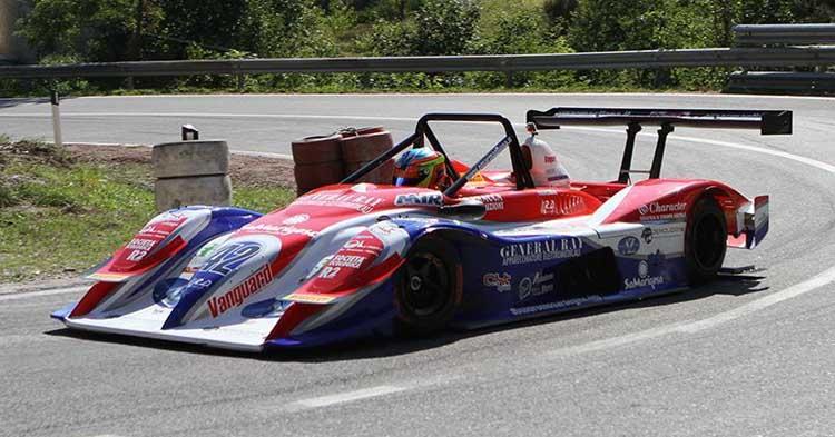 Doppio titolo Tricolore CIVM per CST Sport