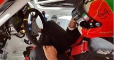 Un super Aragona con record al 50° Trofeo Luigi Fagioli