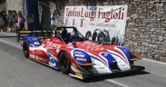 Trionfo con record per Simone Faggioli e la Sport Made in Italy a Gubbio