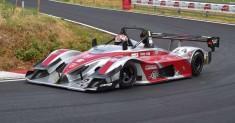 Speed Motor al 50° Trofeo Fagioli con 12 piloti