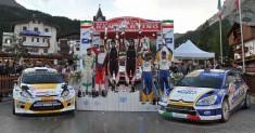 1000 motivi per venire a correre ed a gustarsi il Rally San Martino di Castrozza e Primiero
