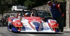 Magliona pronto per il 50° Trofeo Luigi Fagioli