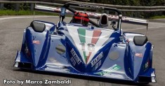 Speed Motor protagonista anche al Nevegal