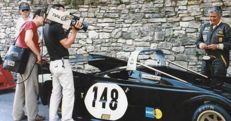 Ben 222 iscritti al Trofeo Fagioli, a Marta Paganucci il concorso foto