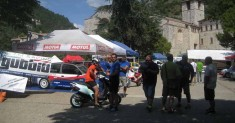 Domani si accendono i motori al 50° Trofeo Luigi Fagioli