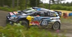 Latvala e Paddon prime stars di Rallylegend 2015