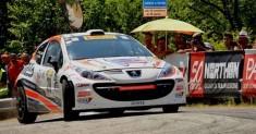 Spettacolare chiusura al Rally Valli Cuneesi e Pietra di Bagnolo per l'IRC Cup 2015