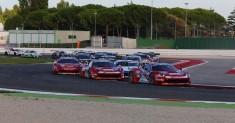 """Il nono Aci Racing Weekend si infiamma a Misano in attesa delle """"notturne"""""""