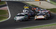 Motori accesi a Vallelunga per l'ottavo Aci Racing Weekend