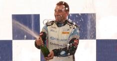 Simone Faggioli conquista per l'11ª volta il titolo italiano velocità montagna