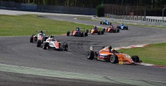Ad Adria concluso il settimo Aci Racing Weekend stagionale
